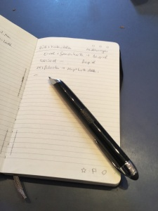 Das Evernote-Livescribe-Notizbuch mit dem LiveScribe Smartpen – maximale Integration!