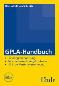 GPLA-Handbuch (Bild: Linde-Verlag)