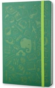 Das Moleskine Evernote Smart Notebook (Bild: Moleskine)
