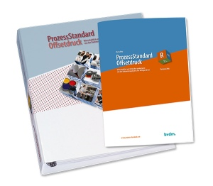 ProzessStandard Offsetdruck: Das Handbuch 2012 und die Revision 2016
